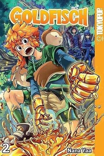 Goldfisch (English) Vol. 2