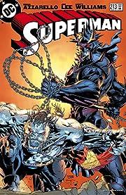 Superman (1987-2006) #213