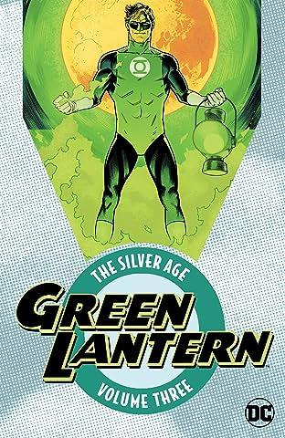 Green Lantern: Sector 2814 Vol. 2 (Green Lantern (1960-1986))