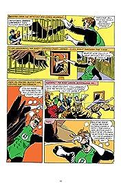 Green Lantern: The Silver Age Vol. 3