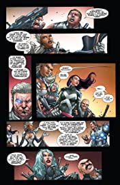 Uncanny X-Force (2013-2014) #16