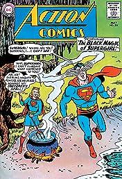 Action Comics (1938-2011) #324