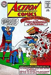 Action Comics (1938-2011) #327