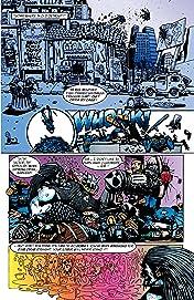 Lobocop (1994) #1