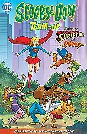 Scooby-Doo Team-Up (2013-) #74