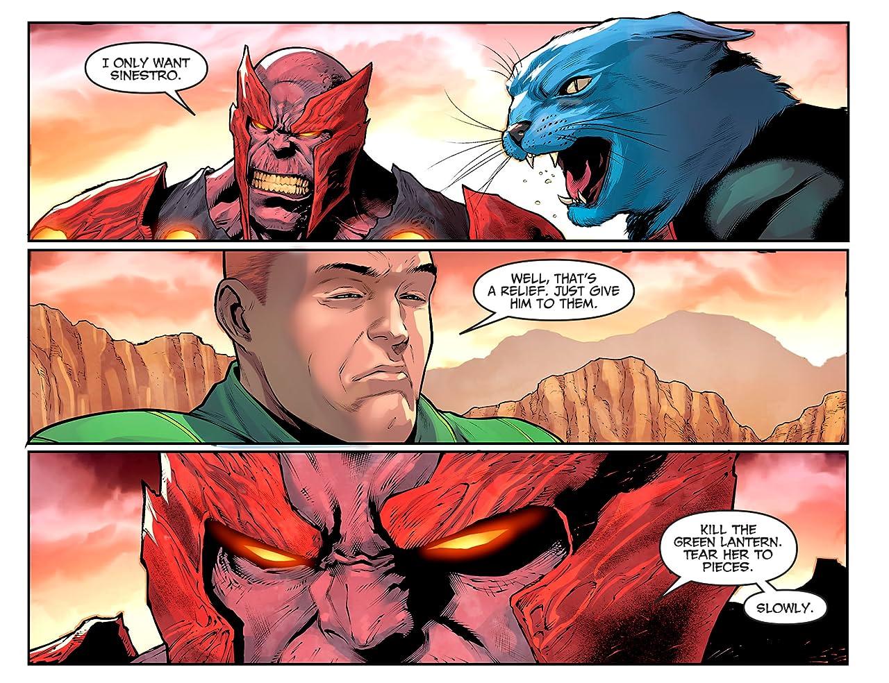 Injustice 2 (2017-) #55