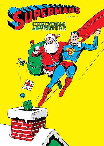 Superman's Christmas Adventure (1940) #1