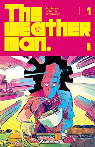 The Weatherman No.1