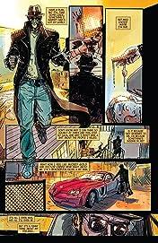 Wolverine Max #15