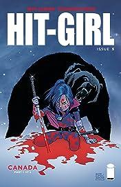 Hit-Girl #5