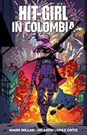 Hit-Girl Vol. 1: Colombia
