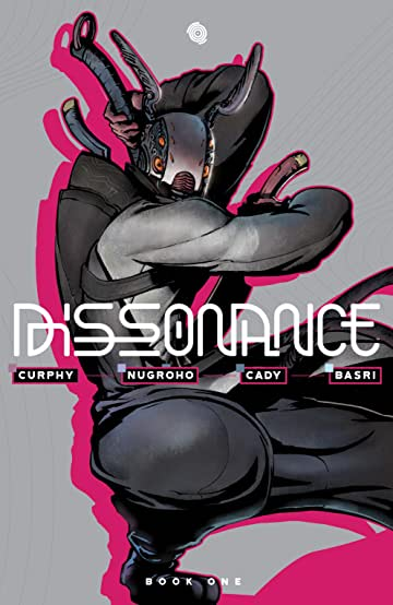 Dissonance Vol. 1
