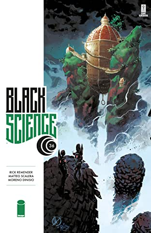 Black Science #36