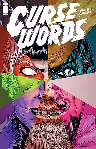 Curse Words #15