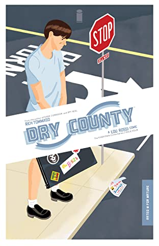 Dry County #4