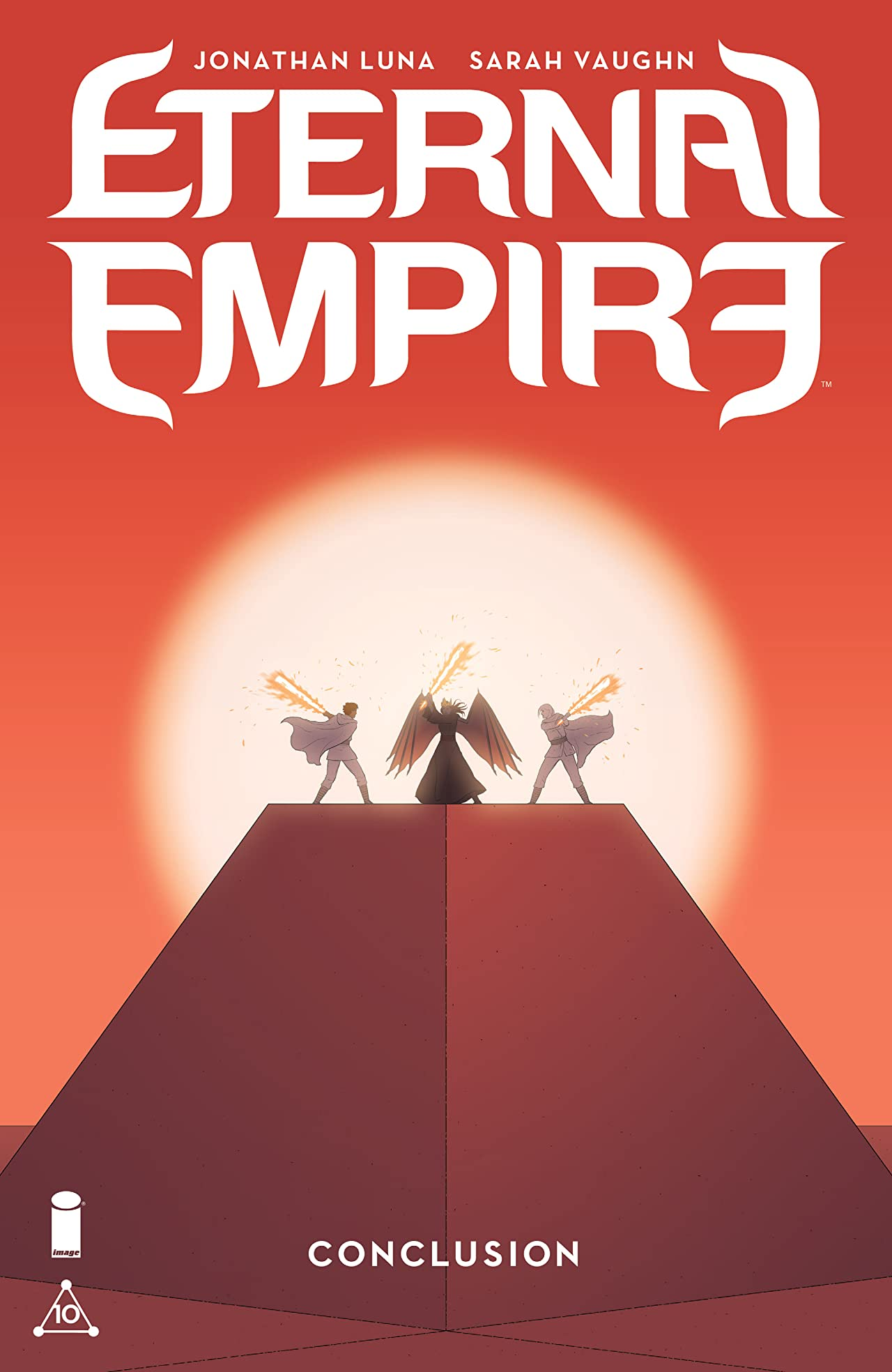 Eternal Empire #10