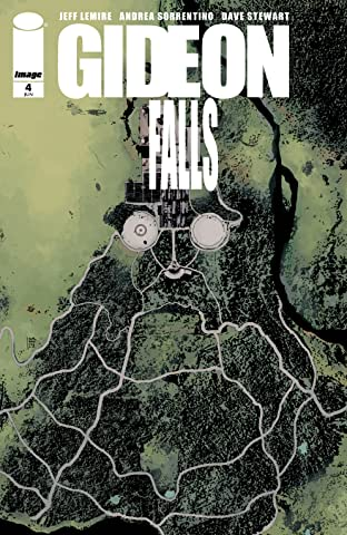 Gideon Falls No.4