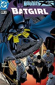Batgirl (2000-2006) #24