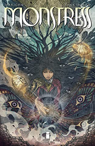 Monstress No.18
