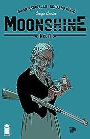 Moonshine No.11