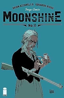 Moonshine #11