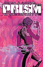 Prism Stalker #4