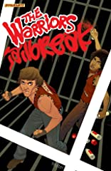 The Warriors: Jailbreak