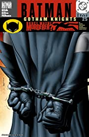Batman: Gotham Knights #25