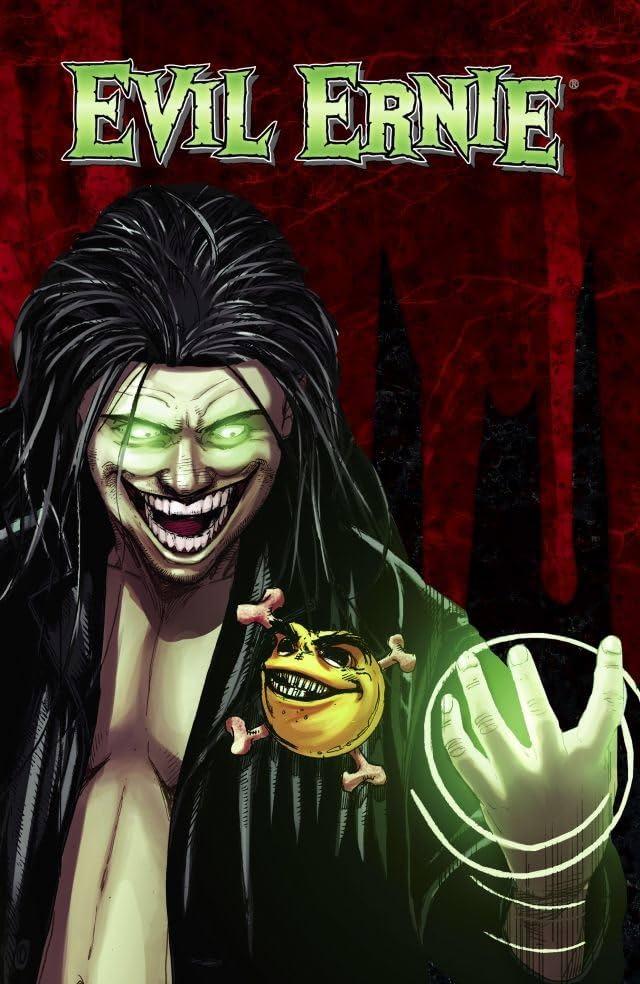 Evil Ernie Vol. 1: Origin of Evil