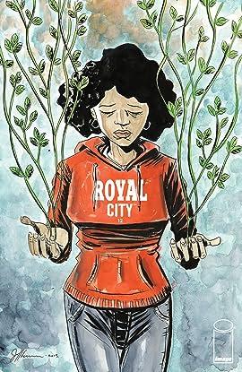 Royal City #12