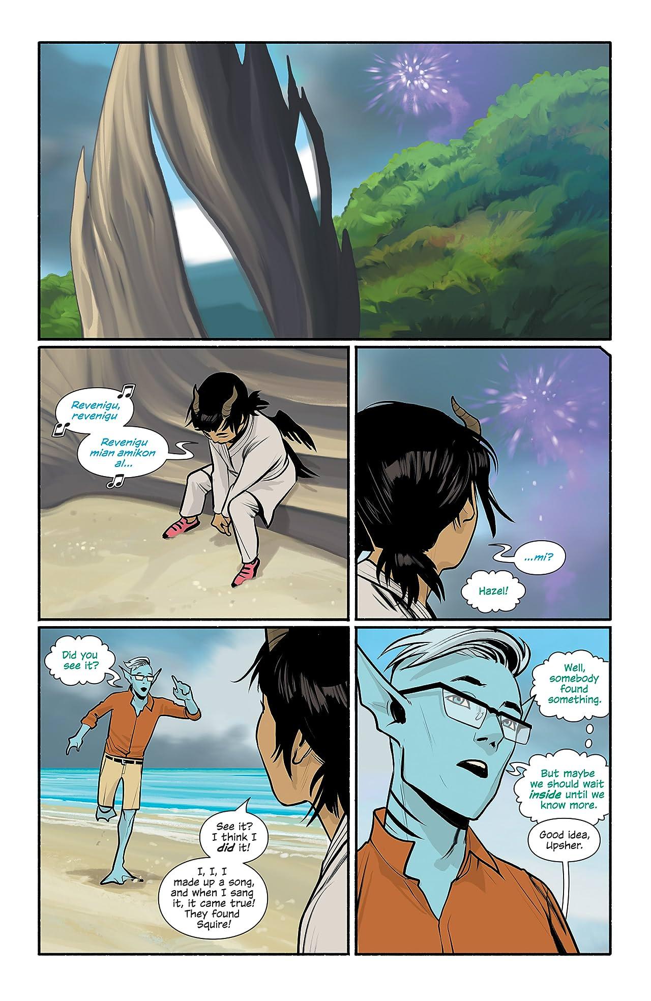 Saga #53