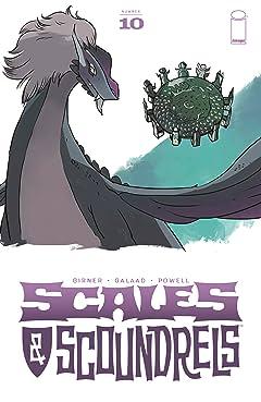 Scales & Scoundrels #10