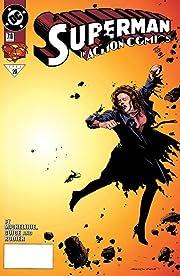 Action Comics (1938-2011) #710