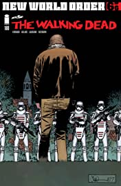 The Walking Dead No.180