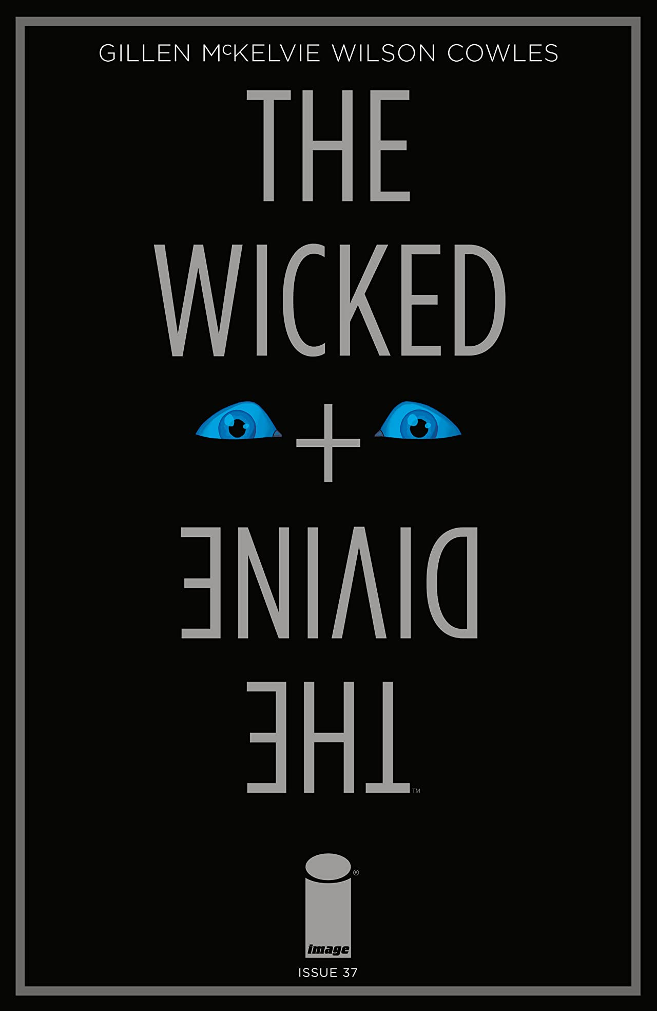 The Wicked + The Divine No.37