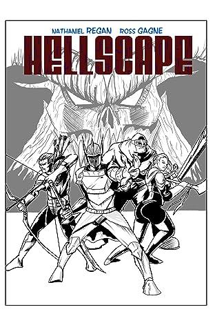 Hellscape #1