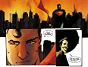 Adventures of Superman (2013-2014) #40