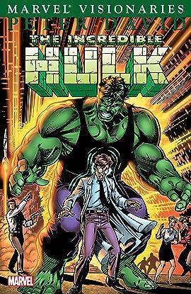 Hulk: Visionaries - Peter David Vol. 8
