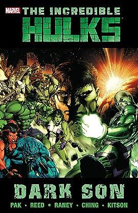 Incredible Hulk: Dark Son