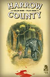 Harrow County #32