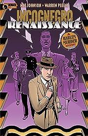 Incognegro: Renaissance #5