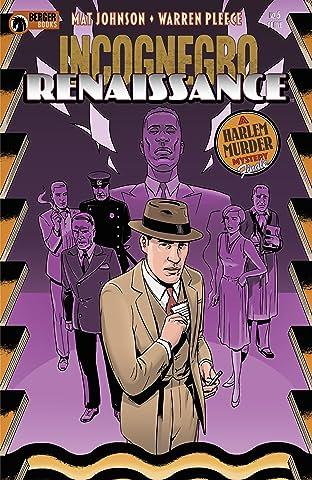 Incognegro: Renaissance No.5