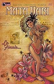 Mata Hari #5