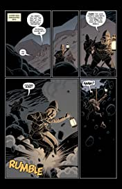 Witchfinder: The Gates of Heaven #2