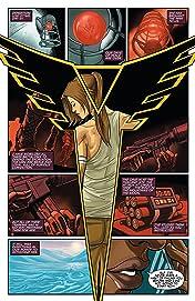 Tomb Raider: Inferno #1