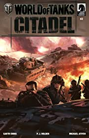 World of Tanks: Citadel #2
