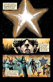 Doctor Star and the Kingdom of Lost Tomorrows #4