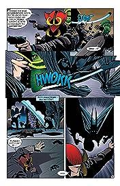 Batman (1940-2011) #548