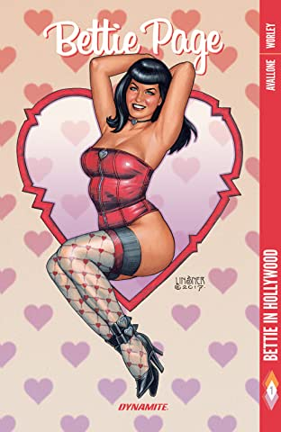 Bettie Page Vol. 1: Bettie In Hollywood