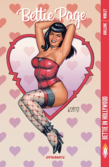 Bettie Page Tome 1: Bettie In Hollywood